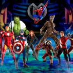 Win a Chance to See Marvel Universe Live! Age of Heroes