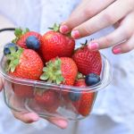 Four Fresh Summer Snack Ideas