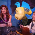 MTOC Proudly Presents Disney's The Little Mermaid