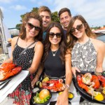 Ninth Annual Lobsterfest at Newport Beach