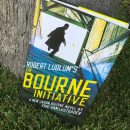 The Latest Installment in Robert Ludlum's Book Series: The Bourne Initiative