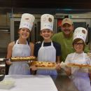 Kids Cooking Fun at the DoubleTree in Palm Springs