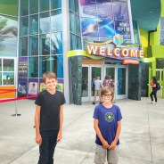 Impossible Science with Jason Latimer at Discovery Cube OC