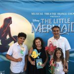 The Magic of The Little Mermaid Comes to Life