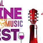 Coastal Wine, Arts & Music Festival