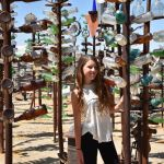 Route 66: Elmer's Bottle Tree Ranch