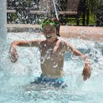 Summer Fun at Tenaya Lodge