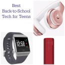 Best Back-to-School Tech for Teens