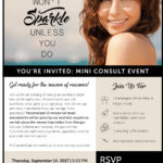 You're Invited: A Night of Beauty