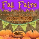 42nd Annual ENC Fall Faire & Pumpkin Patch