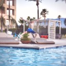 Desert Family Oasis: DoubleTree Palm Springs