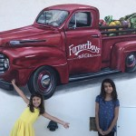 Family Fun at Farmer Boys