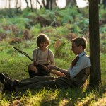 Goodbye Christopher Robin: A Spellbinding Film