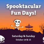 Orange County Great Park Spooktacular Fun Days