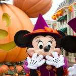 Mickey's Halloween Pre-Party Mix-In & Discounted Tickets