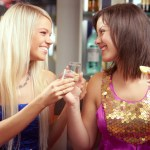Host a Back-to-School Mom's Night Out