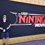 THE LEGO NINJAGO MOVIE Epic Staycation