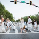 Date Night: Le Dîner en Blanc in Orange County