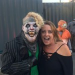 Spooky Date Night: Queen Mary's Dark Harbor