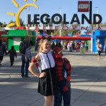 LEGOLAND's Brick-or-Treat isn't Just for Toddlers