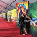 Teen's Dream Come True at the Thor: Ragnarok World Premiere