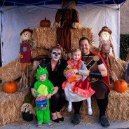 OC Rescue Mission's 2nd Annual Trunk-n-Treat