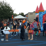 Fullerton Family YMCA Trunk-Or-Treat