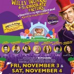 Willy Wonka & The Chocolate Factory in Concert at the Hollywood Bowl