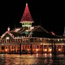 Orange County Christmas Boat Parade Cruises