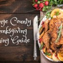 2017 Orange County Thanksgiving Dining Guide