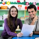 Creating an Effective Partnership with Your Child's School