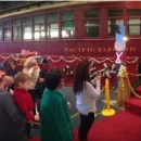 Take Your Children for a Ride on the Polar Express