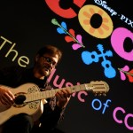 Music in Embedded into the Storytelling of Disney-Pixar's COCO