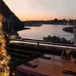 Back Bay Bistro: Brunch with Santa