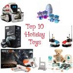 Top 10 Holiday Toys at Best Buy