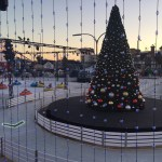 Winter Wonderland: CHILL at The Queen Mary