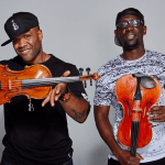 Black Violin to Perform at Musco Center for the Arts + Giveaway