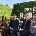 Peter Rabbit: A Movie Filled with Laughter and Heart