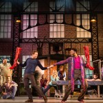Exhilarating Broadway Musical Kinky Boots Comes to the Segerstrom Center
