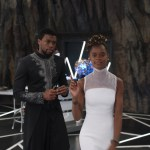 Black Panther Teen Review