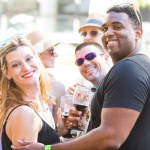 Sip and Savor at the OCWineFest