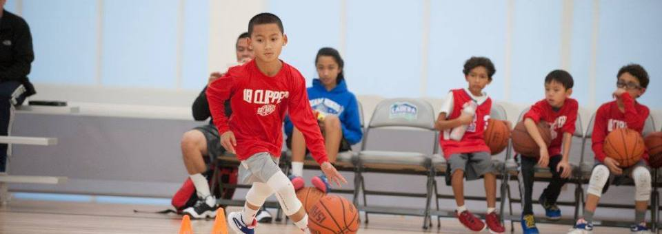 LA Clippers Basketball Summer Camp + Giveaway
