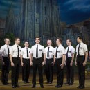 Musical Masterpiece: The Book of Mormon
