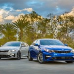 2019 Kia Optima: A Family Sedan with a Race Car Look & Feel