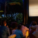 The Third Annual Movie Nights in The Backyard at Hotel Irvine