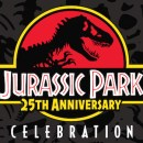 Jurassic Park Roars to Life at Universal Studios Hollywood with 25th Anniversary Celebration