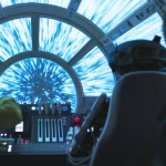 Journey to a Galaxy Far, Far Away in Solo: A Star Wars Story