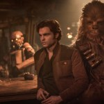 An Epic 'SOLO' Trip to LA