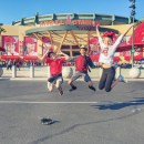 Angels Baseball Ticket Giveaway