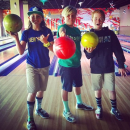 Kids Bowl Free this Summer at Tavern + Bowl